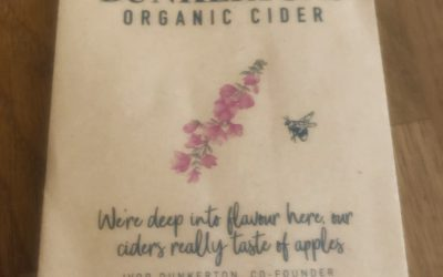 Dunkertons Cider Apple Day Tour & Tasting – A Lady Janey Review