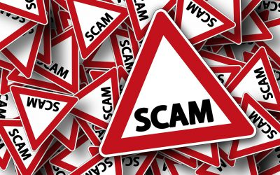 How to spot a scam, deal with a scam and avoid being scammed