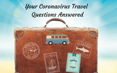 Can I get a refund? – Your Coronavirus Travel Questions Answered