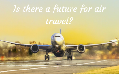 Is there a future for air travel? Is this the end of the airline industry?