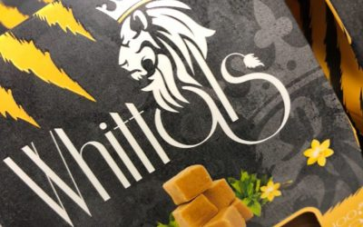 Whittal's Award Winning Hand Crafted Fudge- A Lady Janey Review