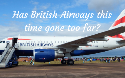 12,000 brutal job cuts: Has British Airways this time gone too far?
