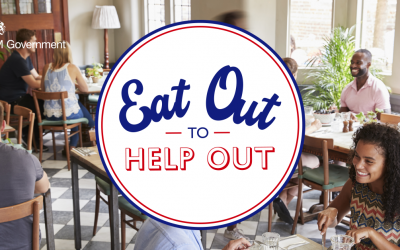 Eat Out to Help Out- How does it work and does it work?