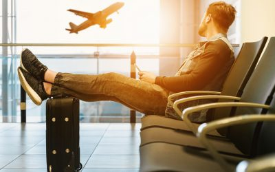 Is this the end of jet set lifestyles and travel dreams?