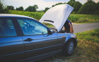Guest Post: 7 Top Tips for Holiday Journeys by Car